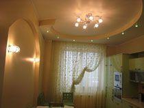 капитальный ремонт офисов, квартир в Волгограде