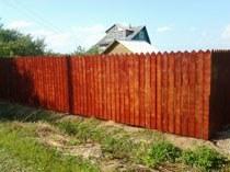 строить забор, ограждение город Волгоград