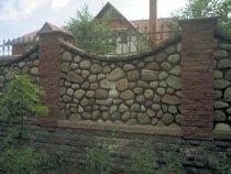 ремонт, строительство заборов, ограждений в Волгограде