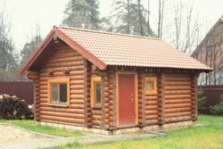 строительство бани в Волгограде