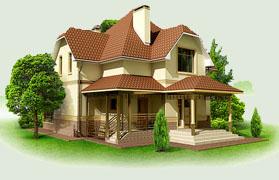 Строительство частных домов, , коттеджей в Волгограде. Строительные и отделочные работы в Волгограде и пригороде