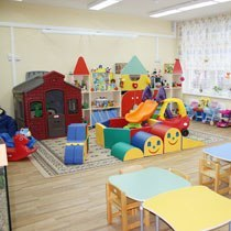 Ремонт детских садов в Волгограде