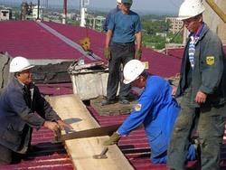 Ремонт крыш в Волгограде. Строительство и отделка кровли. Кровельные работы в Волгограде. Отделка