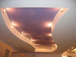 Ремонт и отделка потолков в Волгограде. Натяжные потолки, пластиковые потолки, навесные потолки, потолки из гипсокартона монтаж