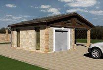Строительство гаражей в Волгограде и пригороде, строительство гаражей под ключ г.Волгоград